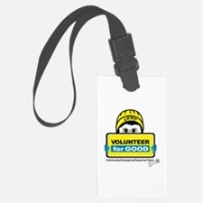 CERT Luggage Tag