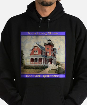 Sea Girt Lighthouse Sweatshirt
