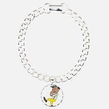 Scared Pitcher Bracelet