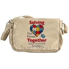 solving Messenger Bag
