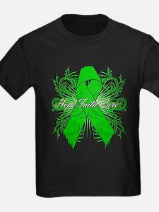 Spinal Cord Injury Hope T-Shirt