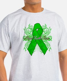 Spinal Cord Injury Hope T-Shirt