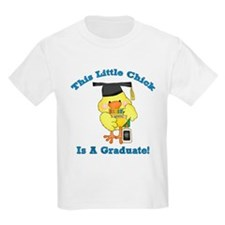 Little Chick Graduate T-Shirt