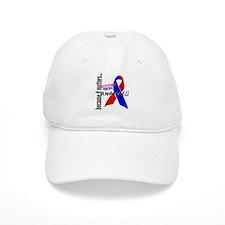 Pulmonary Fibrosis Awareness 1 Hat