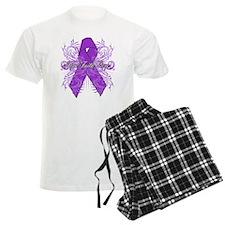 Crohns Disease Hope Pajamas