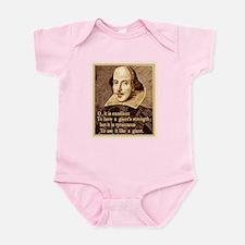 Giant Strength Infant Bodysuit