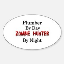 Plumber/Zombie Hunter Decal