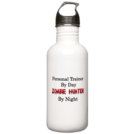Personal Trainer/Zombi Stainless Water Bottle 1.0L