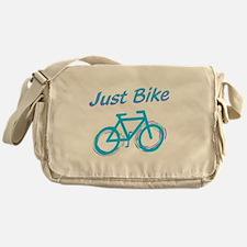 Just Bike Messenger Bag
