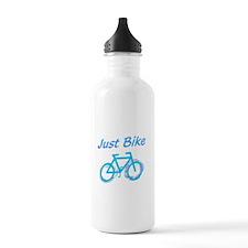 Just Bike Water Bottle