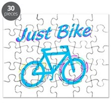 Just Bike Puzzle