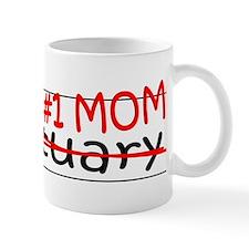 Job Mom Actuary Mug