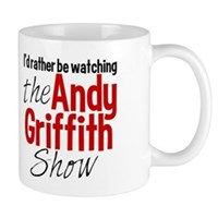 Andy Griffith Show Mug