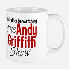 Andy Griffith Show Small Small Mug