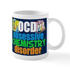 Funny Chemistry Mug