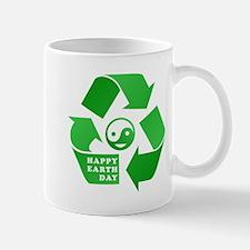 Happy Earth Day Mugs