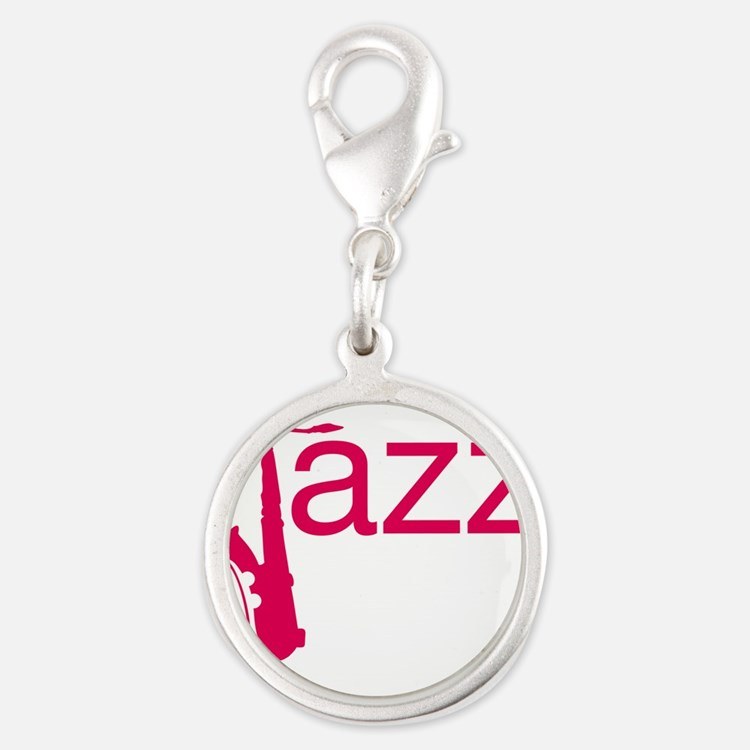 Red Jazz Charms