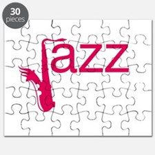 Red Jazz Puzzle