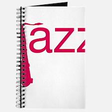 Red Jazz Journal