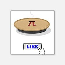 I Like Pi(e) Sticker
