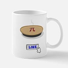 I Like Pi(e) Mugs
