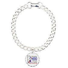 Pulmonary Fibrosis Brave Bracelet