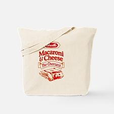 Mac and Cheese Tote Bag