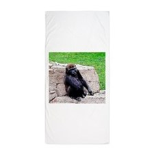 Little Kong Beach Towel