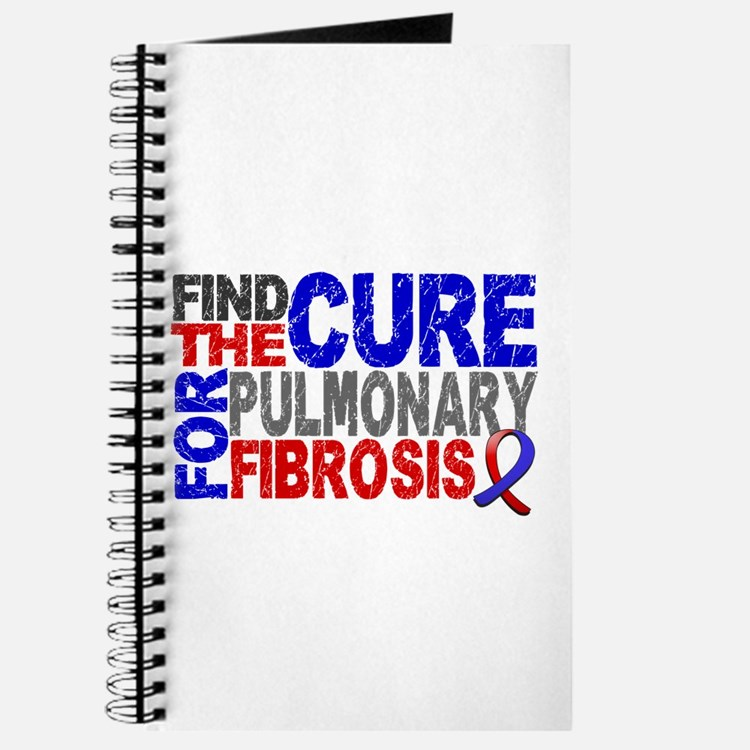 Pulmonary Fibrosis Find the Cure Journal