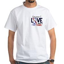Pulmonary Fibrosis Needs a Cure 2 Shirt