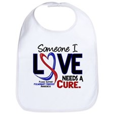 Pulmonary Fibrosis Needs a Cure 2 Bib