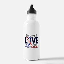 Pulmonary Fibrosis Nee Water Bottle