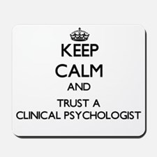 Keep Calm and Trust a Clinical Psychologist Mousep