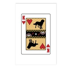 King Chinook Postcards (Package of 8)