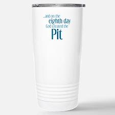 Pit Creation Travel Mug