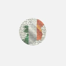 IRISH BLESSINGS Mini Button