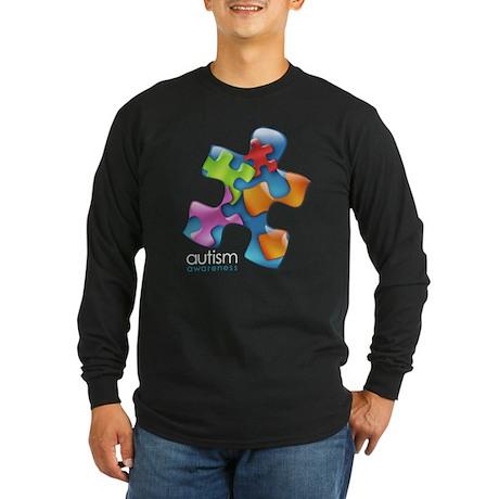 PuzzlesPuzzle (MC) Long Sleeve T-Shirt
