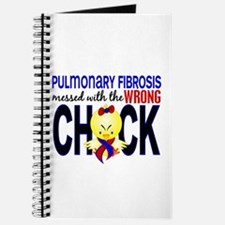 Pulmonary Fibrosis Messed With Wrong Chick Journal