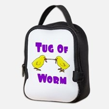 Tug O Worm Neoprene Lunch Bag