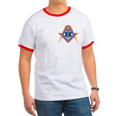 The Masonic Star of Life T
