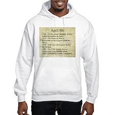 April 8th Hoodie