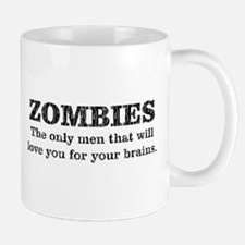 Zombies Love You, Funny Mugs