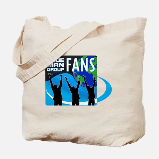 BMGF logo Tote Bag