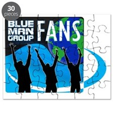 BMGF logo Puzzle
