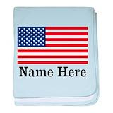 American flag Cotton