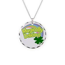 Magically Delicious Rainbow Necklace