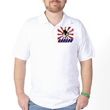 usa snowboard T-Shirt