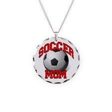 soccer mom Necklace