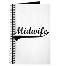 Midwife or Doula Journal