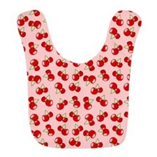Cherry Pie Bib